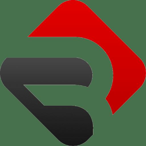 Red-Soft Mobile Retina Logo